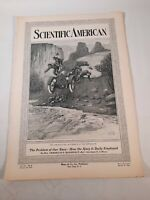 Vintage February 28 1914 Scientific American journal magazine advertisements add