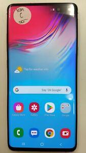 Samsung Galaxy S10 G977U Verizon 256GB Check IMEI Fair Condition IP-524