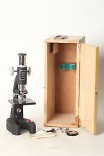 Reise Mikroskop, batteriebetrieben (123977)
