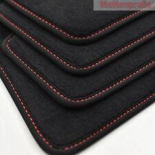 Premium Velour Fußmatten passend für BMW Mini R56 ab Bj.10/2006 - 2013 NR