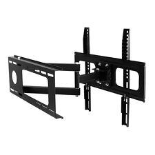 Full-Motion Articulating TV Wall Mount 32 40 42 46 47 50 55  LCD LED Swivel Tilt