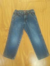 Esprit boys jeans boys denim jeans size 5 adjustable waist EUC
