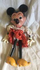 scarce original Pelham Puppet disney Minnie Mouse