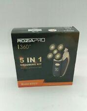RoziaPro 5-in-1 Grooming Kit For Men