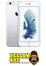 Apple iPhone 6s Plus 64GB Silver Unlocked Smartphone UK Seller Grade A