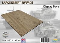 Coastal Kits Large Desert Surface Display Base
