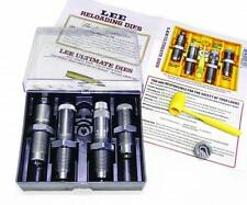 LEE 90694 223 REMINGTON ULTIMATE SERIES 4-DIE SET (SHIPS PRIORITY INSURED)