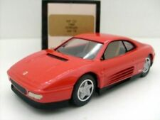 Ferrari White Metal Contemporary Diecast Cars