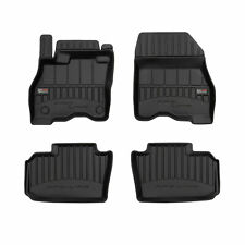 Tappetini Tappeti PRO LINE 3D per Ford Kuga II 2013-2019 in gomma
