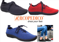 Arcopedico Shoes Portugal - Arcopedico LS knitted comfort shoes 3 colours