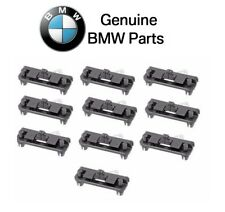 For BMW E30 318i 318ic 325i 325is 325ic Front Spoiler Clips Set of 10 Genuine