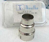 Ugello Riduttore 20 mm per Termo-soffiatori art.TD 124 Thoelke pronta consegna