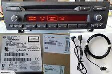 BMW BLUETOOTH STEREO E90 E91 E92 E93 E82 E87 PROFESSIONAL CD AUX  OZ RADIO USB