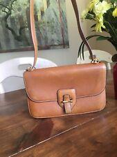 Vintage Hermes Shoulder Bag