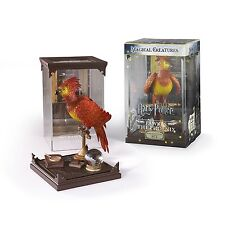 Harry Potter Magical Creatures No.8 Fawkes The Phoenix Action Figures Movie Fan