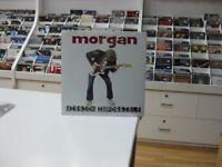 "Morgan 7 "" Spanisch Mission Impossible / Normal Day 2012 Dave Morgan E.L.O"