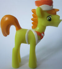 AA51A NEW  Hasbro My Little Pony FiM Ponyville Deluxe Wave 1 Mr. Cake FIGURE