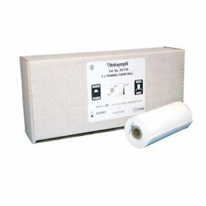 Vitalograph 66149 Térmico Papel Para Spirometers (X 5 Rollos)