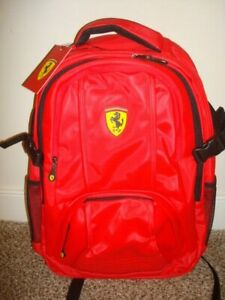 Ferrari Bags For Men For Sale Ebay