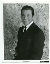 Valley of the Dolls-Paul Burke-8x10-B&W-Still- Fn