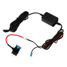 1Set Hard Wire Kit Car Dash Cam Camera 12-30V To 5V Micro USB Cable for Nextbase