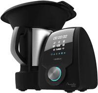 Cecotec Robot de Cocina Multifunción Mambo 10070 con App 30 Funciones, Báscula