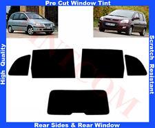 Pre Cut Window Tint Hyundai Matrix 5D 01-10 Rear Window & Rear Sides Any Shade