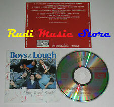 CD BOYS OF THE LOUGH Sweet rural shade 1988 SHANACHIE 79068 NO lp mc vhs dvd