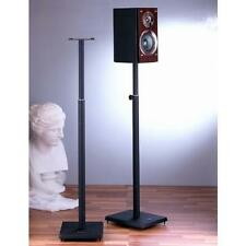 VTI BLE101 Surround Sound / Mini Speaker Stands (Pair)