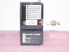 DEC DIGITAL PDP11 BA11 H781 power supply 5V 15A, 15V 4A