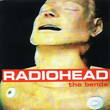 "Radiohead : The Bends Vinyl 12"" Album (2016) ***NEW*** FREE Shipping, Save £s"