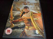 Rise of the los Argonautas Juego de PC
