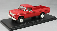 Neo Models Dodge W200 Power Wagon in Red 1964 46715 1/43 NEW