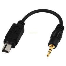 Timer Remote Connector For Nikon D5000 D3100 D5100 D7000 D3200 D7100