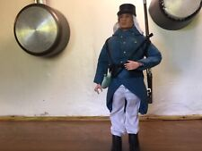 Vintage 1970 Palitoy Action Man. French Foreign Legion