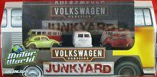 1/64 GreenLight VW Volkswagen  CLASSICS JUNKYARD