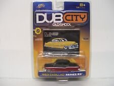 Jada Dub City Old School 53 Cadillac