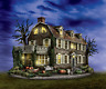 Amityville House America's Most Haunted Village Collection by Bradford Exchange