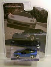 2012 '12 CHEVY CHEVROLET CORVETTE COUPE GENERAL MOTORS GM EDITION GREENLIGHT