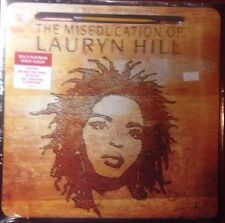 Lauryn Hill - Miseducation Of ...LP [Vinyl New] Double LP (2015 Sony) Fugees