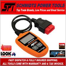 SP TOOLS SP61150 AUTOMOTIVE SCANNER CODE READER CAN OBDII/EOBD - BRAND NEW