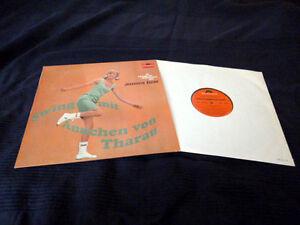 LP James Last - Swing mit Ännchen Von Tharau 16 Swingende Volkslieder 60s