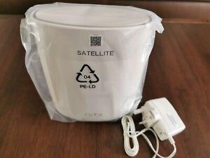 NETGEAR ORBI RBS50v2 Home Mesh WiFi Add-On Satellite Mesh AC3000