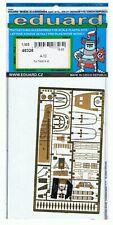 EDUARD 48328 1/48 A-10 Thunderbolt II - Photoätzteilesatz - TAMIYA