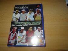 Videojuegos de deportes tenis Sony PlayStation 2