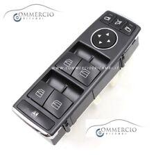 pulsantiera Mercedes classe A W176 B W246 interruttore alzacristalli  NUOVA