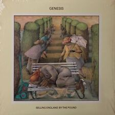 Genesis - Selling England By The Pound(Vinyl LP),1973 Atlantic SD 19277