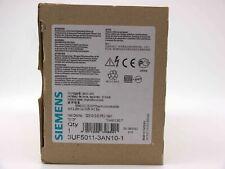 SIEMENS 3UF5011-3AN10-1 SIMOCODE DP basic unit PROFIBUS DP interface