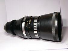 Sonnar 2.8/180mm #8769198 lens PL-mount Red One,Arri.Full frame.CINEMA 35mm 4K