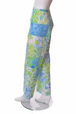 Lilly Pulitzer Vintage Floral  pants Size Medium